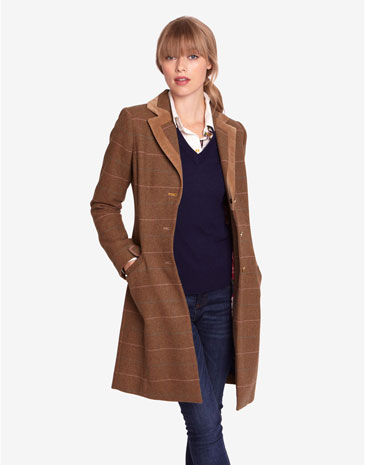 Joules Clothing - DUCHESS Sand