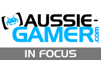 In Focus: Huge Video Game Previews!