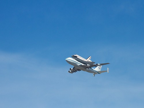 Shuttle 008