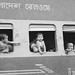 Three kids, three windows... by BatulTheGreat