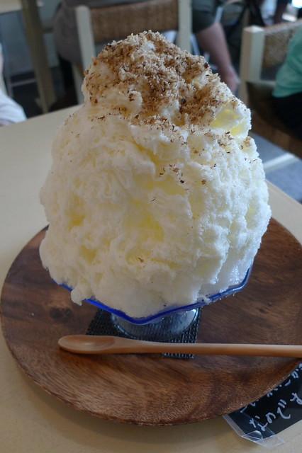 氷喫茶 ニッコリーナ