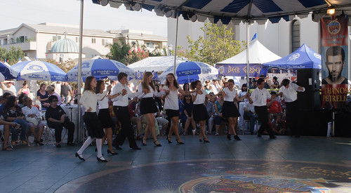 Los Angeles Greek Festival