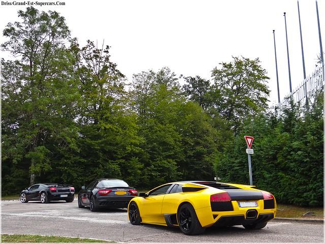 Grand-Est-Supercars.com Meeting