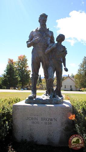 John Brown Memorial