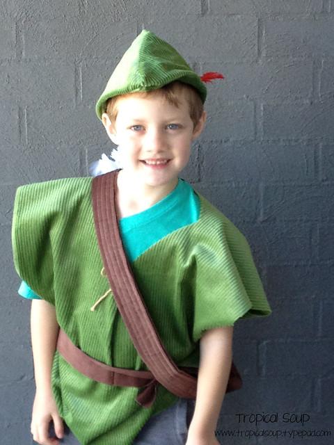 w Robin Hood