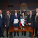Turkish Sister City Signing Ceremony