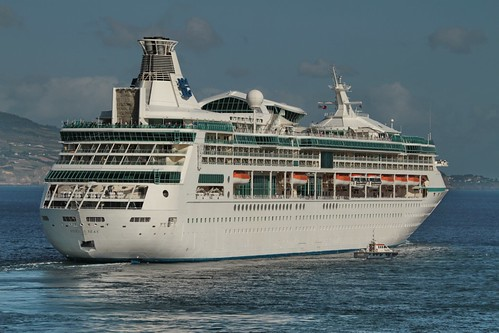 Vision of the Seas by Andre Moura2010
