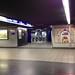 Paris - Auber - RER A - 27/04/2012