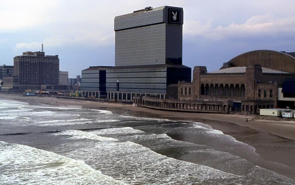 The Bogota Hotel In Atlantic City