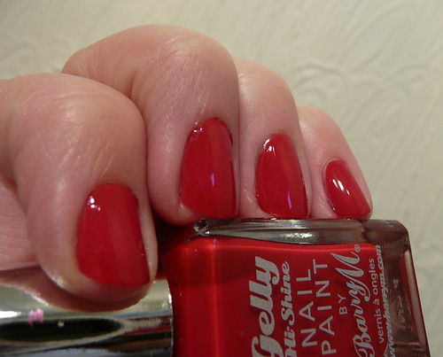 gelly blood orange 1