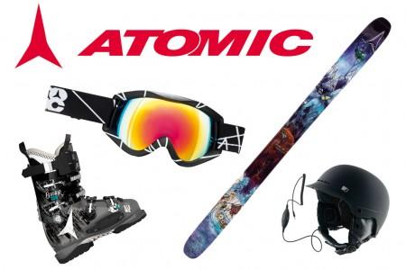 Výsledek obrázku pro lyžařské vybavení