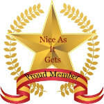Nice As It Gets Proud Member