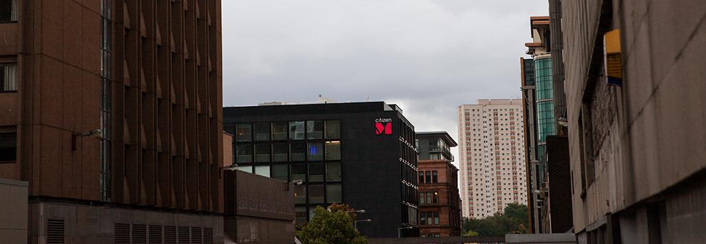 Citizenm Hotel Glasgow Deals