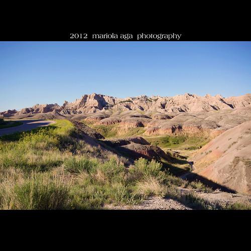 Erosion of land ... Explored