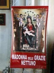 Madonna delle Grazie Nettuno