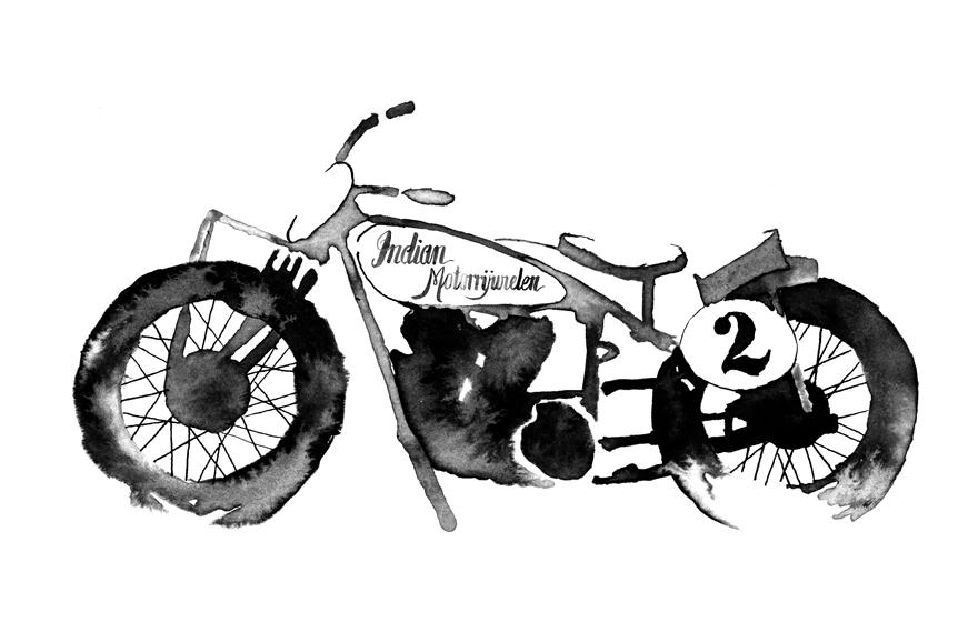Indian Motorrijwielen