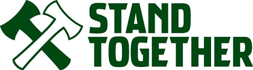 Portland Timbers' Stand Together Week