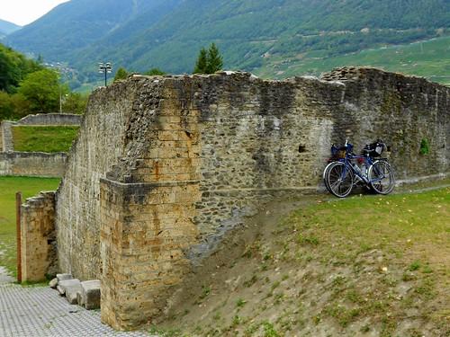 Martigny Amphitheatre