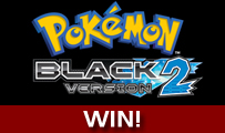 Win Pokemon Black Version 2 and Pokemon Dream Radar!