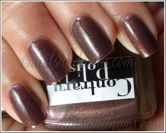 Gilded Oak 1