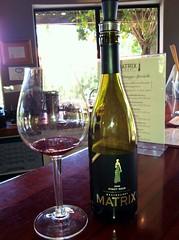 2009 Bacigalupi Pinot