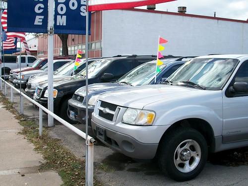 Austin Used Cars