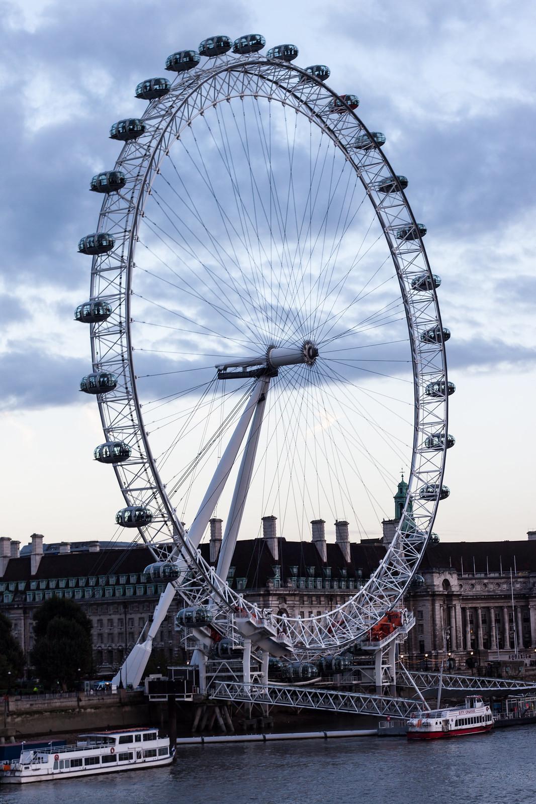 Cose da fare incontri Londra