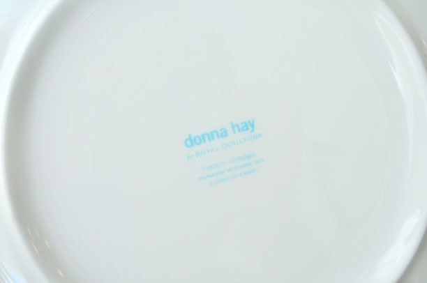 Donna Hay for Royal Doulton