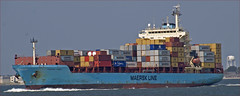 vehicle, freight transport, ship, sea, ocean, cargo ship, panamax, watercraft, container ship,