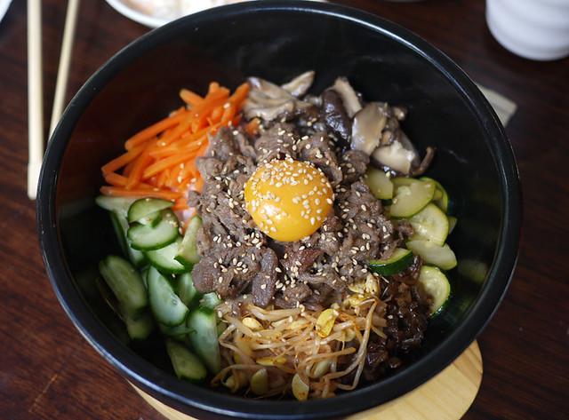 Asadal Korean Restaurant Leeds