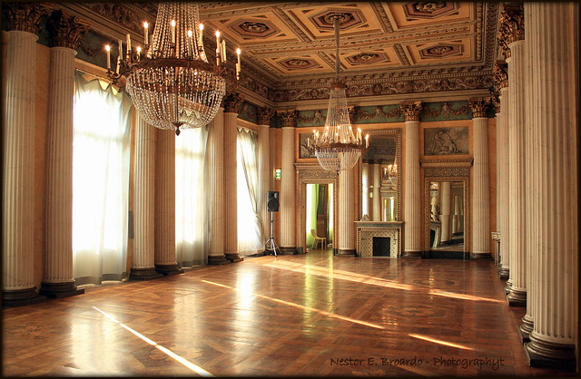 villa reale di milano galleria d 39 arte moderna flickr
