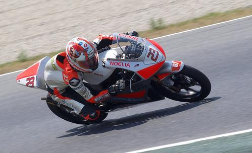 Campeonato Mediterraneo de Velocidad