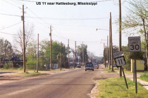Hattiesburg MS