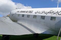 Douglas DC-3 (C47) Dakota