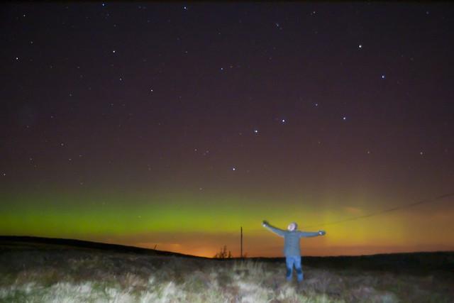 solar storm yorkshire - photo #49