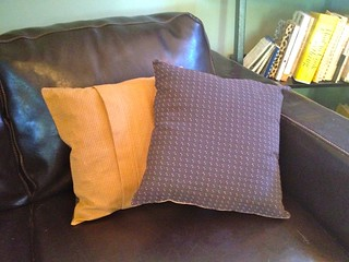Dad's bday pillows