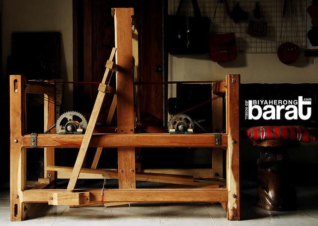 back strap loom