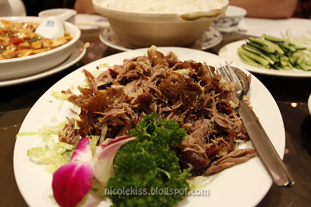 aromatic duck