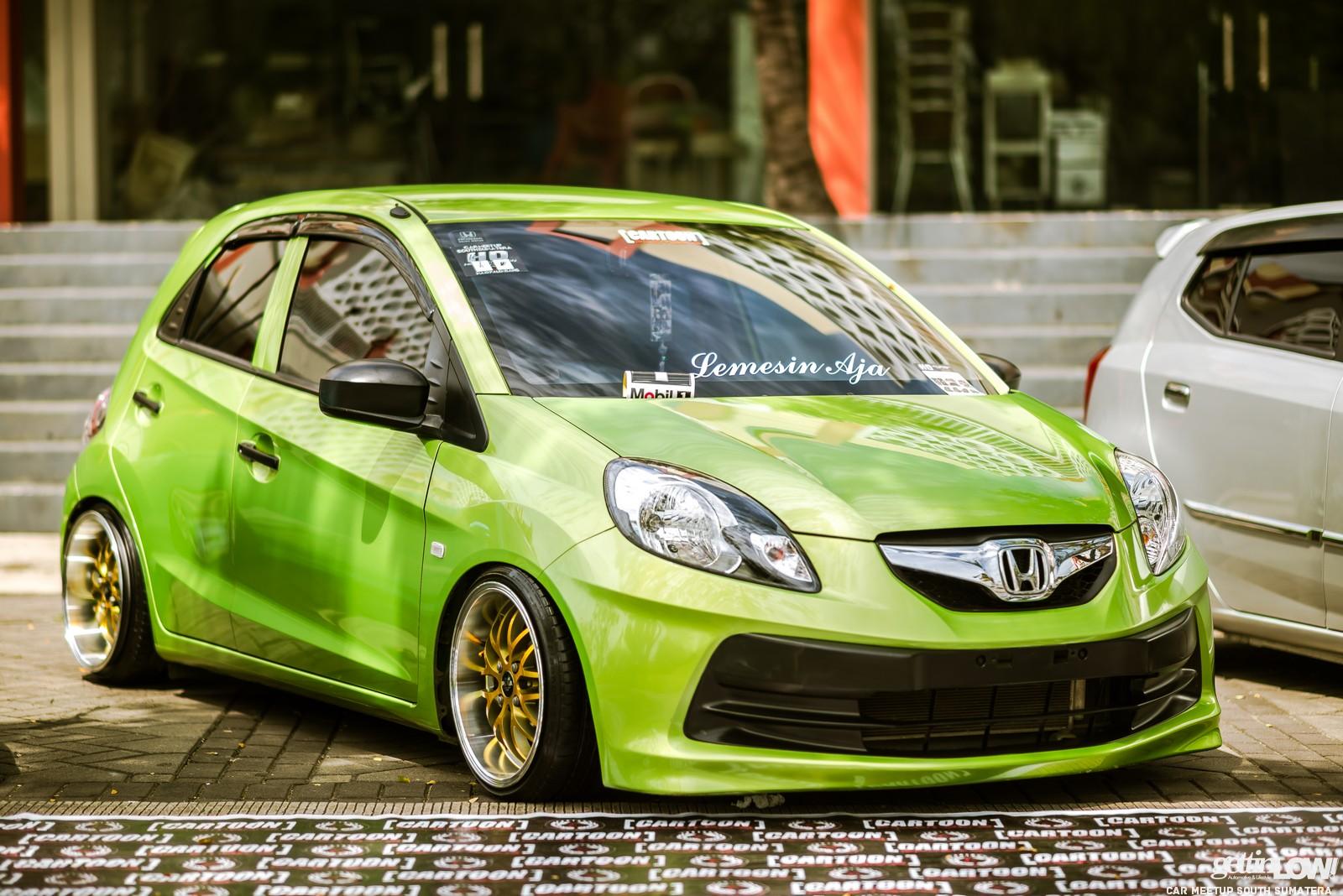 Car meet up South Sumatera