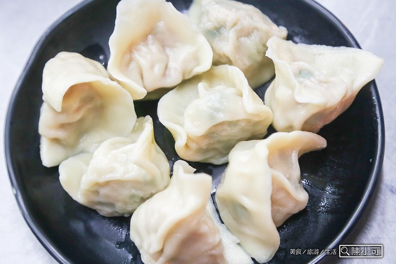 台北小吃︱台北熱炒,頂味執餃 @陳小可的吃喝玩樂