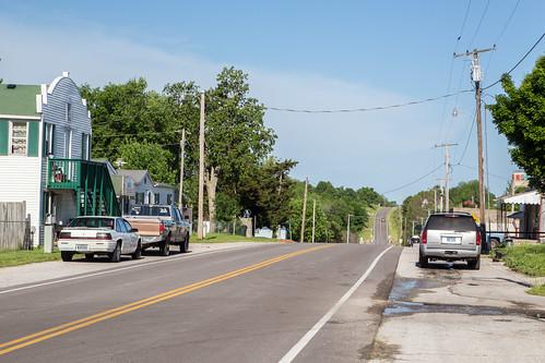 MO Halltown - Route 66