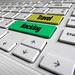 Travel Hacking Keyboard Button