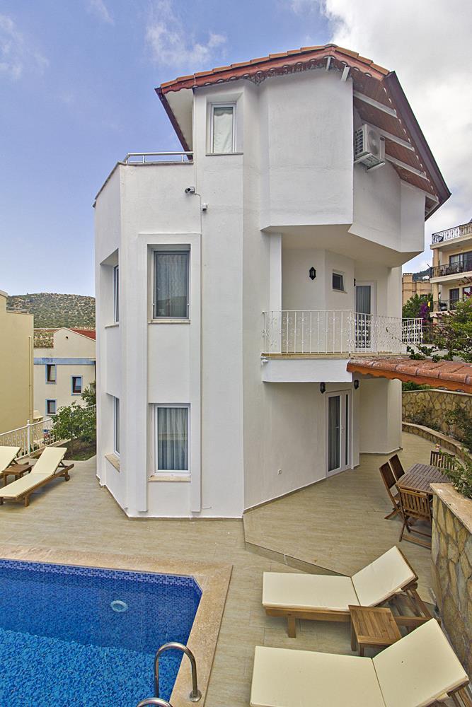 kiralık yazlık villa - 3008