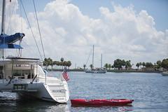 St. Petersburg Florida Waterfront