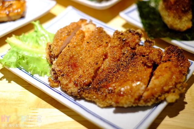 東海鐵弎角燒烤 (25)
