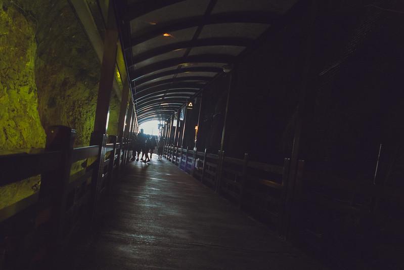 Enoshima Cave / 江ノ島岩屋