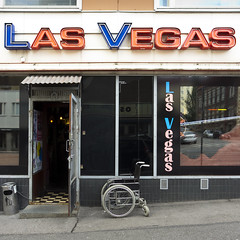 Las Vegas Finland