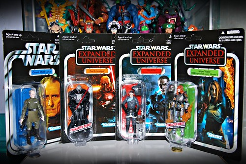further Star Wars goodness in Aug '12
