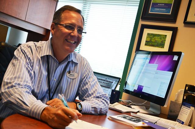 disneyinstitute-Chat With Programming Director, Bruce Jones