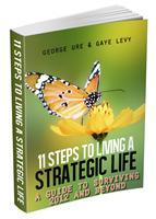 11 steps to a Strategic Life